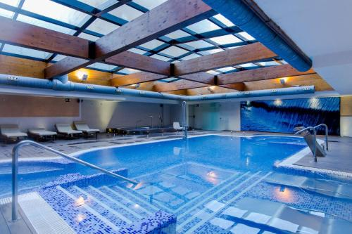 Hotel & Spa Villa Olimpic@ Suites photo 62