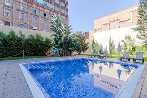 Hotel & Spa Villa Olimpic@ Suites photo 69