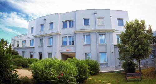 Bed & Breakfast Impact - zadar - booking - hébergement