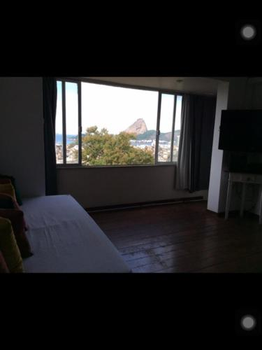 Apartamento Vista Baia de Guanabara Photo