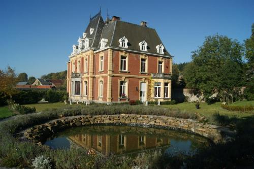 Chateau Neufays