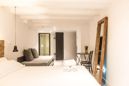 Hostal Grau Barcelona photo 32
