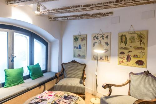 Hostal Grau Barcelona photo 38