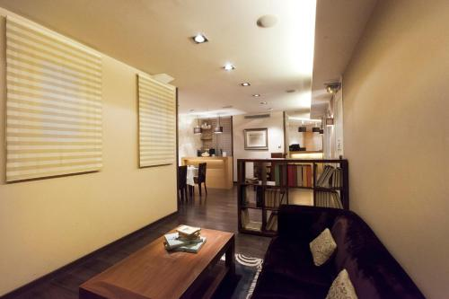 Boutique Barcelona Bed and Breakfast photo 42