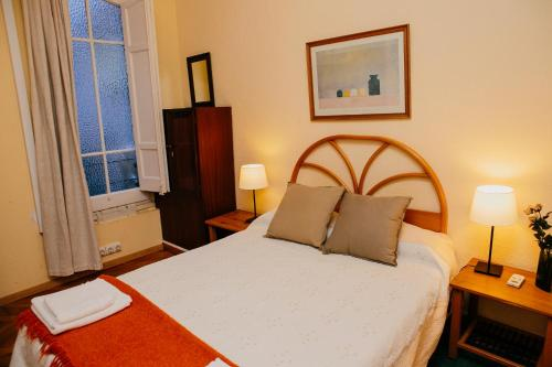 Hostal Ally's Guest House, Bed&breakfast thumb-4