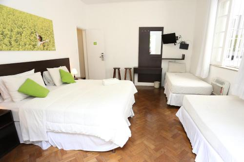 CLH Suites Rio Photo