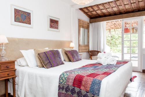 Aquabarra Boutique Hotel & Spa Photo