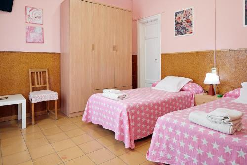 Hostal Valls photo 56