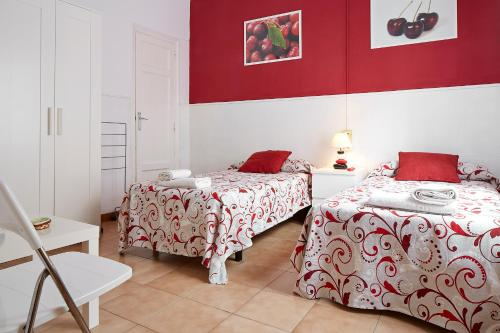 Hostal Valls photo 59