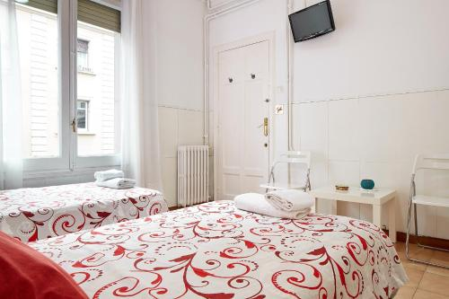 Hostal Valls photo 60