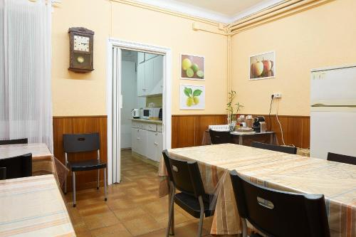 Hostal Valls photo 63