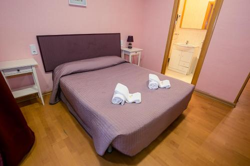 Hostal Balmes Centro photo 13