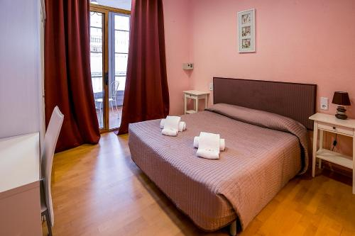 Hostal Balmes Centro photo 14