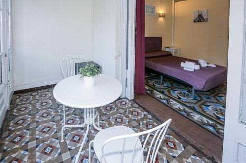 Hostal Balmes Centro photo 21
