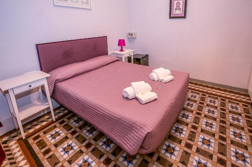 Hostal Balmes Centro photo 25