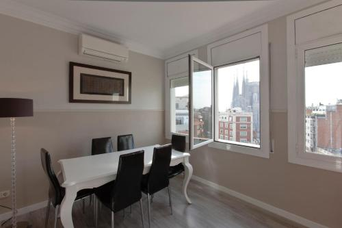 Suite Home Sagrada Familia photo 94