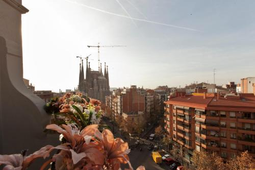 Suite Home Sagrada Familia photo 102