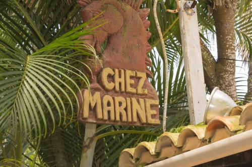 Chez Marine Photo