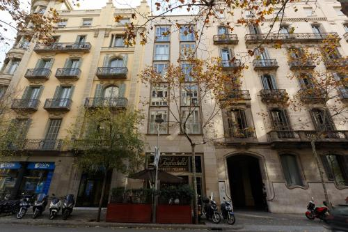 Alcam Paseo de Gracia photo 21