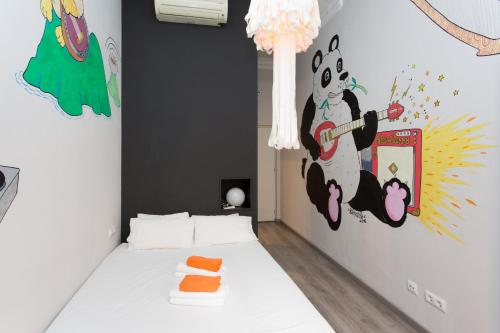Hotel Zoorooms Boutique Guesthouse