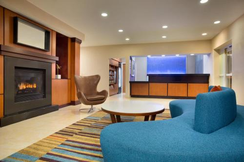 Fairfield Inn & Suites by Marriott Dallas Plano Photo