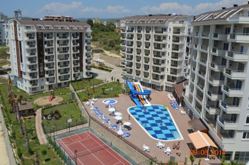 Holiday Apartment Orion Resort
