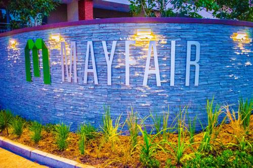 Mayfair Luxury Apartments Photo
