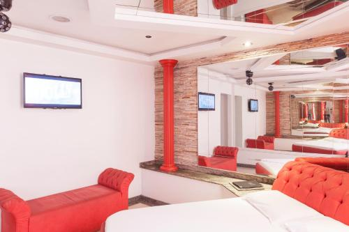 Nosso Hotel (Adult Only) Photo
