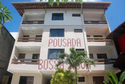 Hotel Pousada Bossa Nova Photo