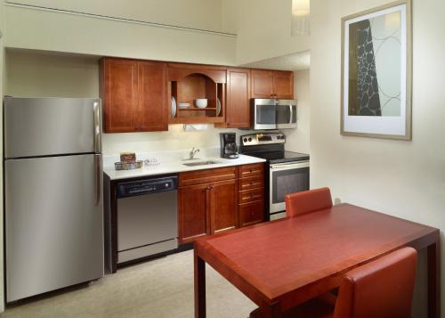 Residence Inn Nashville Airport Photo