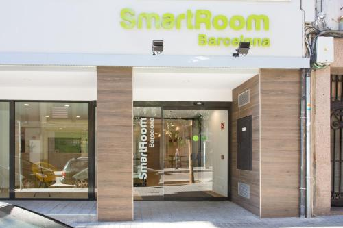 SmartRoom Barcelona photo 47