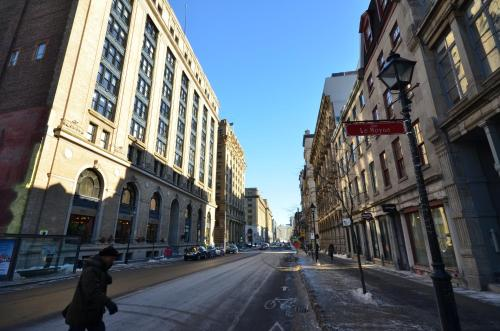 LikeAHotel - Le McGill Old Montreal Photo