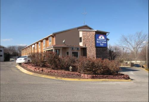 Americas Best Value Inn Lawrence