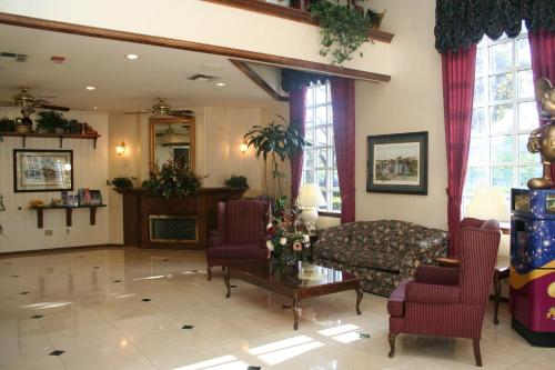 Anaheim Camelot Inn And Suites – 5316