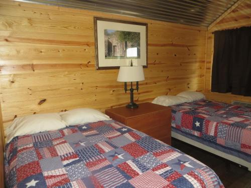 All Tucked Inn Cabins 2 Photo