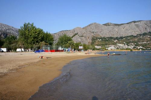 Hotel Apartment Omis 2975a