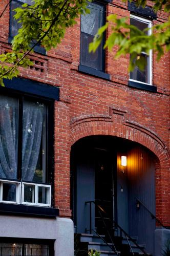 Downtown Home Inn B&B - toronto -