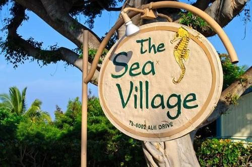 Hale Ko'aniani (Sea Village 4107) Photo