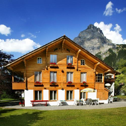 Hotel Alpina Prices Photos Reviews Address Switzerland - Alpina hotel switzerland