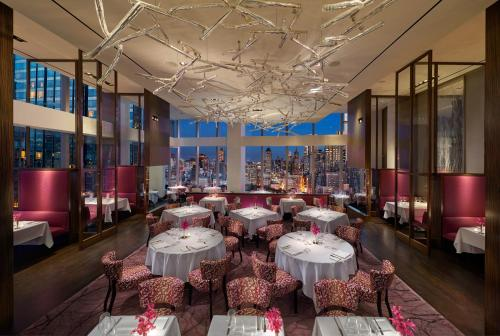 Mandarin Oriental New York photo 5
