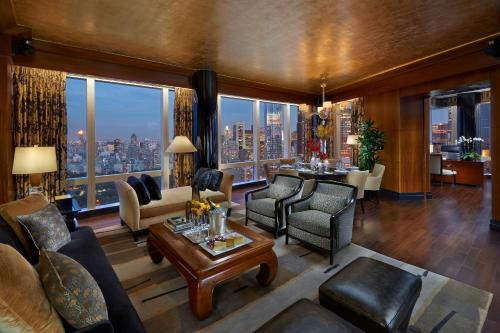 Mandarin Oriental New York photo 14
