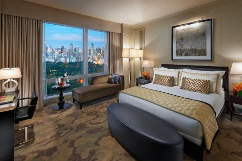 Mandarin Oriental New York photo 19