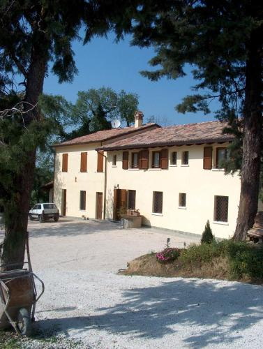 Agriturismo Macn