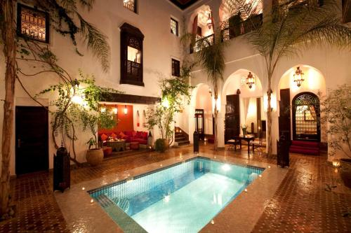 Riad Assouel Marrakech