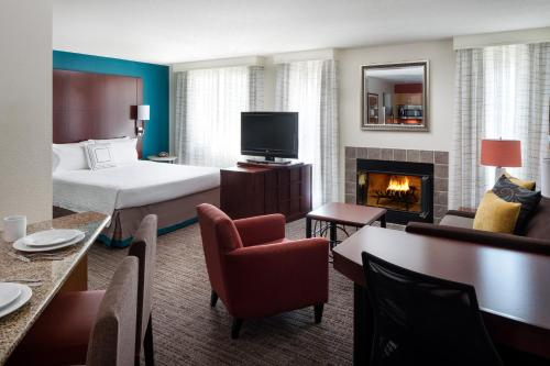 Residence Inn Pleasant Hill Concord Photo