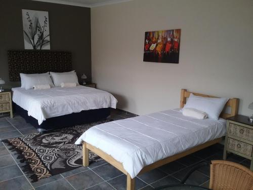 Melwood Airport Lodge Photo