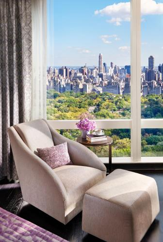Mandarin Oriental New York photo 24
