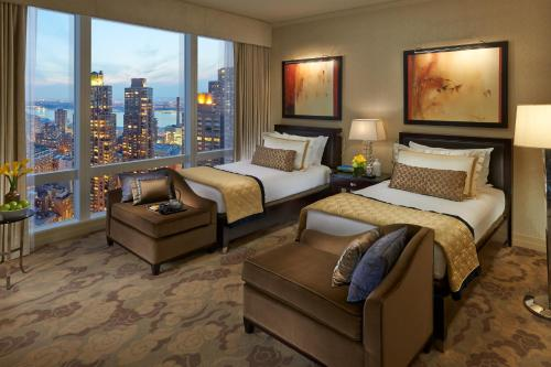 Mandarin Oriental New York photo 25