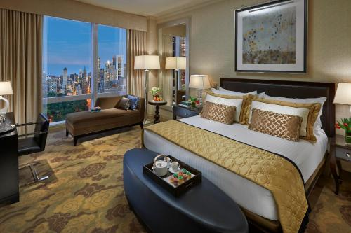 Mandarin Oriental New York photo 27