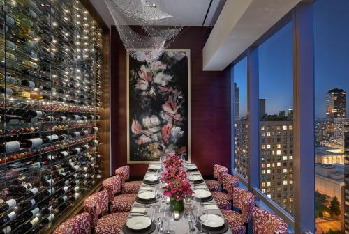 Mandarin Oriental New York photo 28